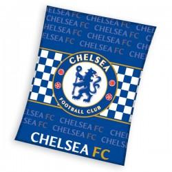 Detská fleecová deka 110x140 cm - Chelsea