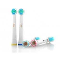 Zubné kefky na ORAL-B univerzálne