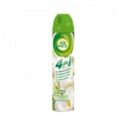 Air Wick Aerosolový sprej - Biele kvety frézie, 240ml