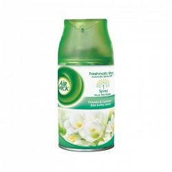 Air Wick Freshmatic Náplň do osviežovača vzduchu - Biele kvety frézie