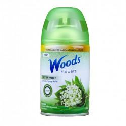 Woods Flowers - Náplň do osviežovača vzduchu Air Wick - Konvalinka