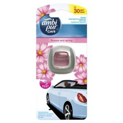 Ambi pur Car 2ml - Flowers and Spring