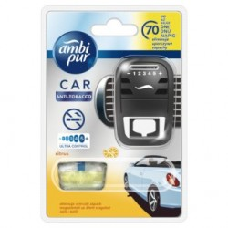 Ambi pur Car Complete 7ml - Anti-tobacco citrus