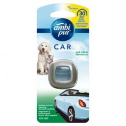 Ambi pur Car 2ml - Pet odour eliminator