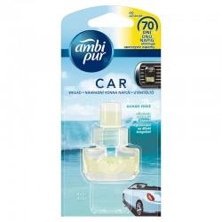 Ambi pur Car Complete 7ml - Ocean Mist, náhradná náplň