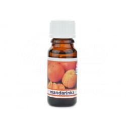 Vonná esencia 10 ml - Mandarinka