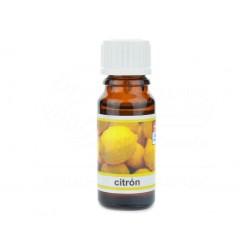 Vonná esencia 10 ml - Citron