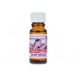 Vonná esencia 10 ml - Proti stresu
