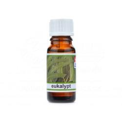 Vonná esencia - Eukalyptus - 10 ml - Michal