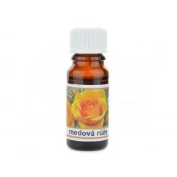 Vonná esencia 10 ml - Medová ruža