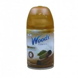 Woods Flowers - Náplň do osviežovača vzduchu Air Wick - Anti tabák