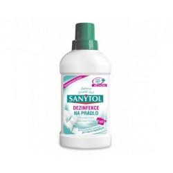 SaNYTOL - dezinfekčný prípravok na bielizeň, 500 ml