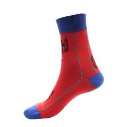 Unisex ponožky - Crazy pavúk