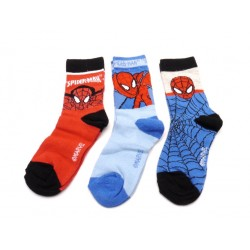 Detské ponožky Spiderman