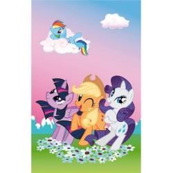 Detský ručník 30x50 cm - My Little Pony - SDS