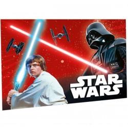 Detský uterák 30x40cm - Star Wars