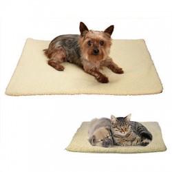 Termopodložka pre psov a mačky - 64x49 cm