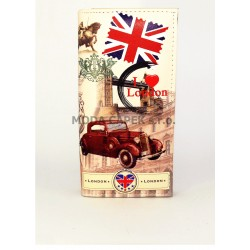 Dámska peňaženka - Londýn