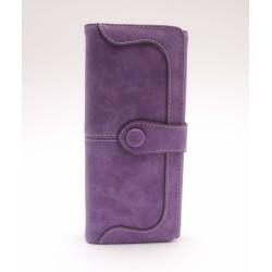 Dámska peňaženka - fialová