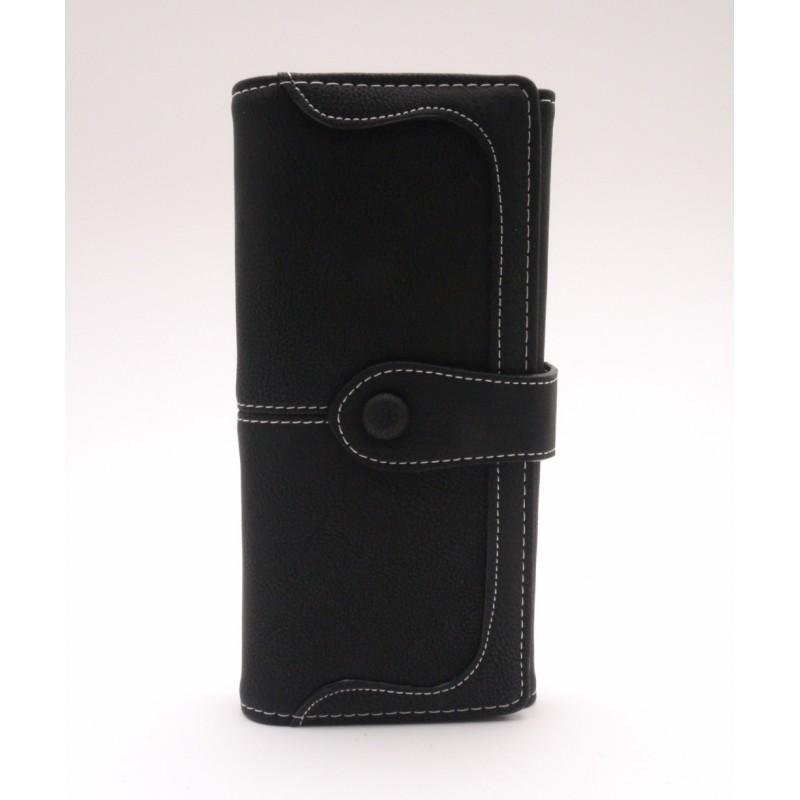 Dámska peňaženka - čierna - NAAU SK 2751dbe74da