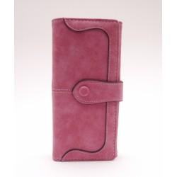 Dámska peňaženka - ružová