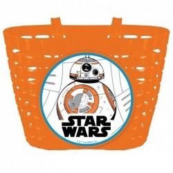 Košík na bicykel - Star Wars BB-8