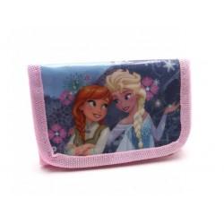 Detská peňaženka - Frozen