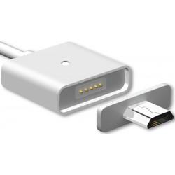 Náhradná redukcia Micro USB - 5-pinový konektor pre dobíjacie USB kábel