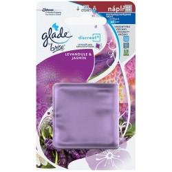 Glade Discreet - Náhradná náplň - Levanduľa & jazmín 8 g