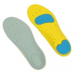 Zdravotné ortopedické 3D vložky do topánok - 1 pár