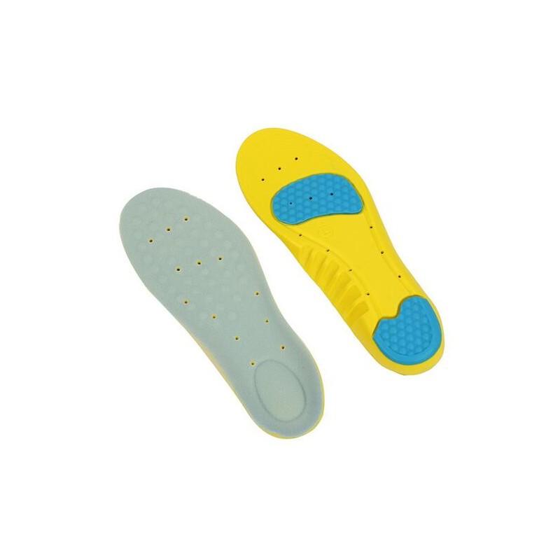 0f8a0ffcaea8 Zdravotné ortopedické 3D vložky do topánok - 1 pár - NAAU SK