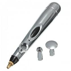 Energetické akupunktúrne pero