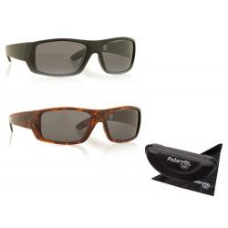 Polarizované slnečné okuliare - 2 ks v balení