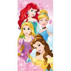 Osuška - Disney Princezny