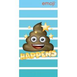 Osuška - Emoji Happens