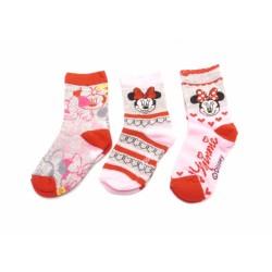 Detské ponožky Minnie