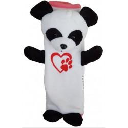 Poťah bezpečnostného pásu Panda