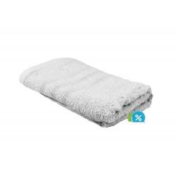 Froté ručník 50x100 cm - šedý