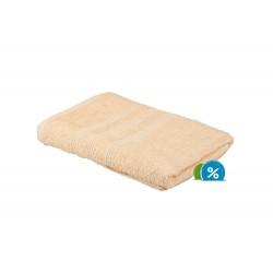 Froté ručník 50x100 cm - marhuľový