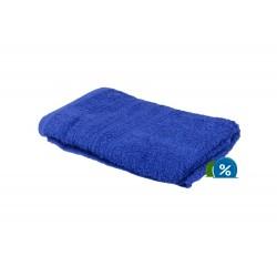 Froté ručník 50x100 cm - tmavomodrý