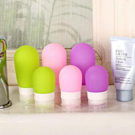 Cestovná nádobka na šampón - 38 ml