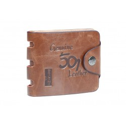 Pánska retro peňaženka 915 - Bailini