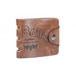 Pánska retro peňaženka 917 - Bailini