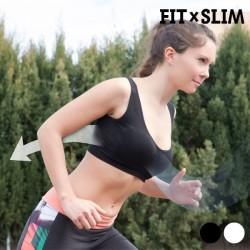 Športové Podprsenky AirFlow Technology Fit x Slim - 2ks