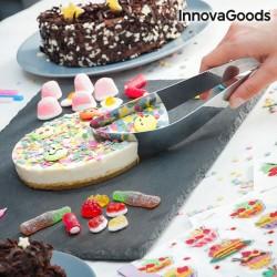 Krájač-lopatka na torty InnovaGoods
