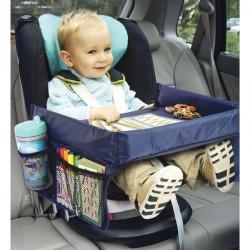 Detský mobilný stolček do auta