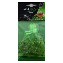 Osviežovač vzduchu do auta - Zelený čaj - vrecúško - 20 g - Kozák