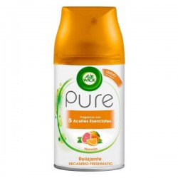 Air Wick Freshmatic Náplň do osviežovača vzduchu - Pure Relaxing - pomaranč, 250ml