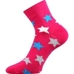 Dámske ponožky - Hviezdy - Voxx