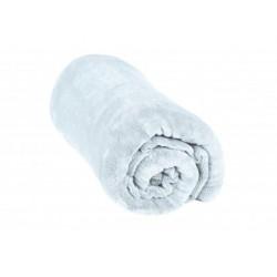 Deka z MikroFlanelu 200x220 cm - Zelenkavá
